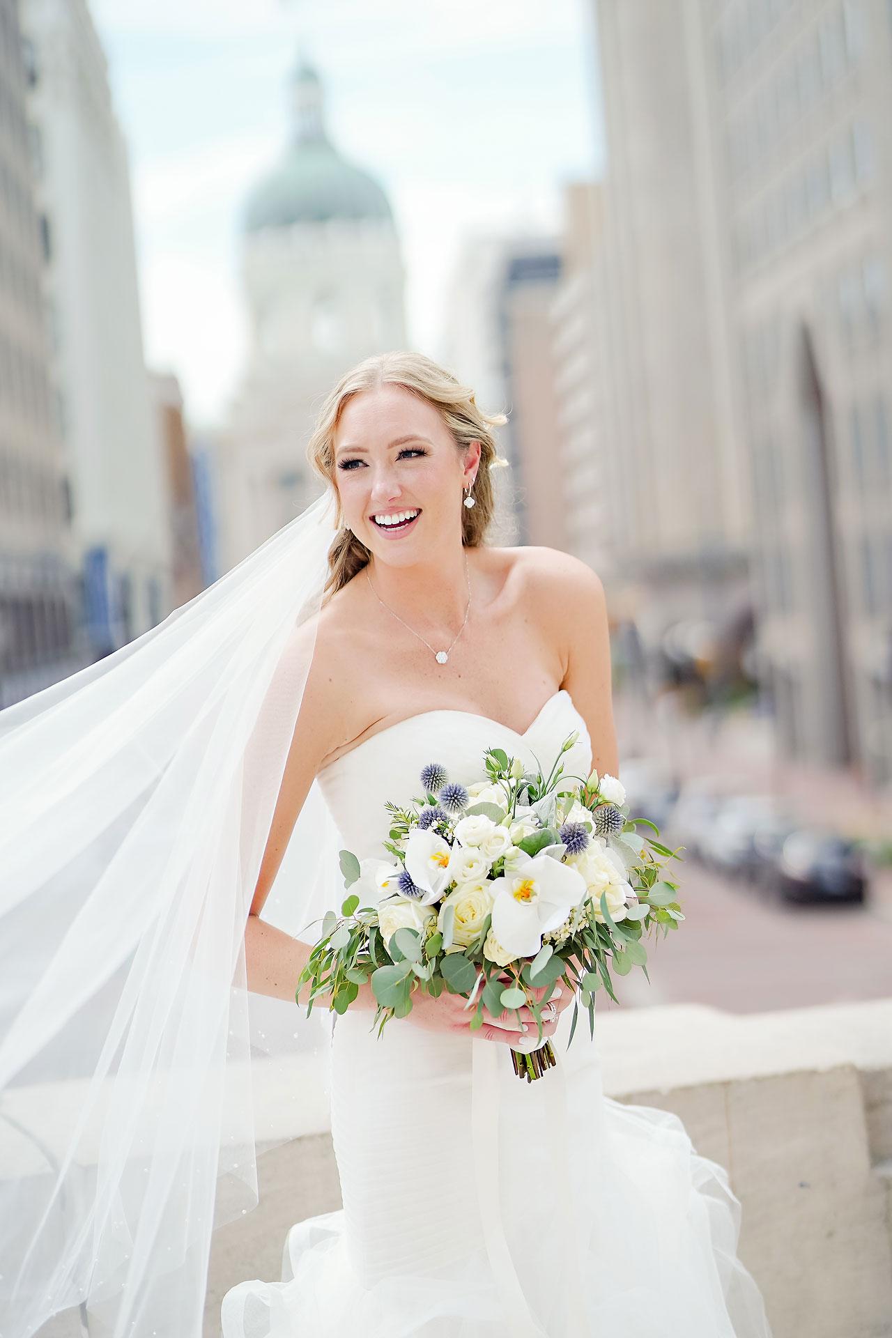 Liz Zach Conrad Artsgarden Indianapolis Wedding 108