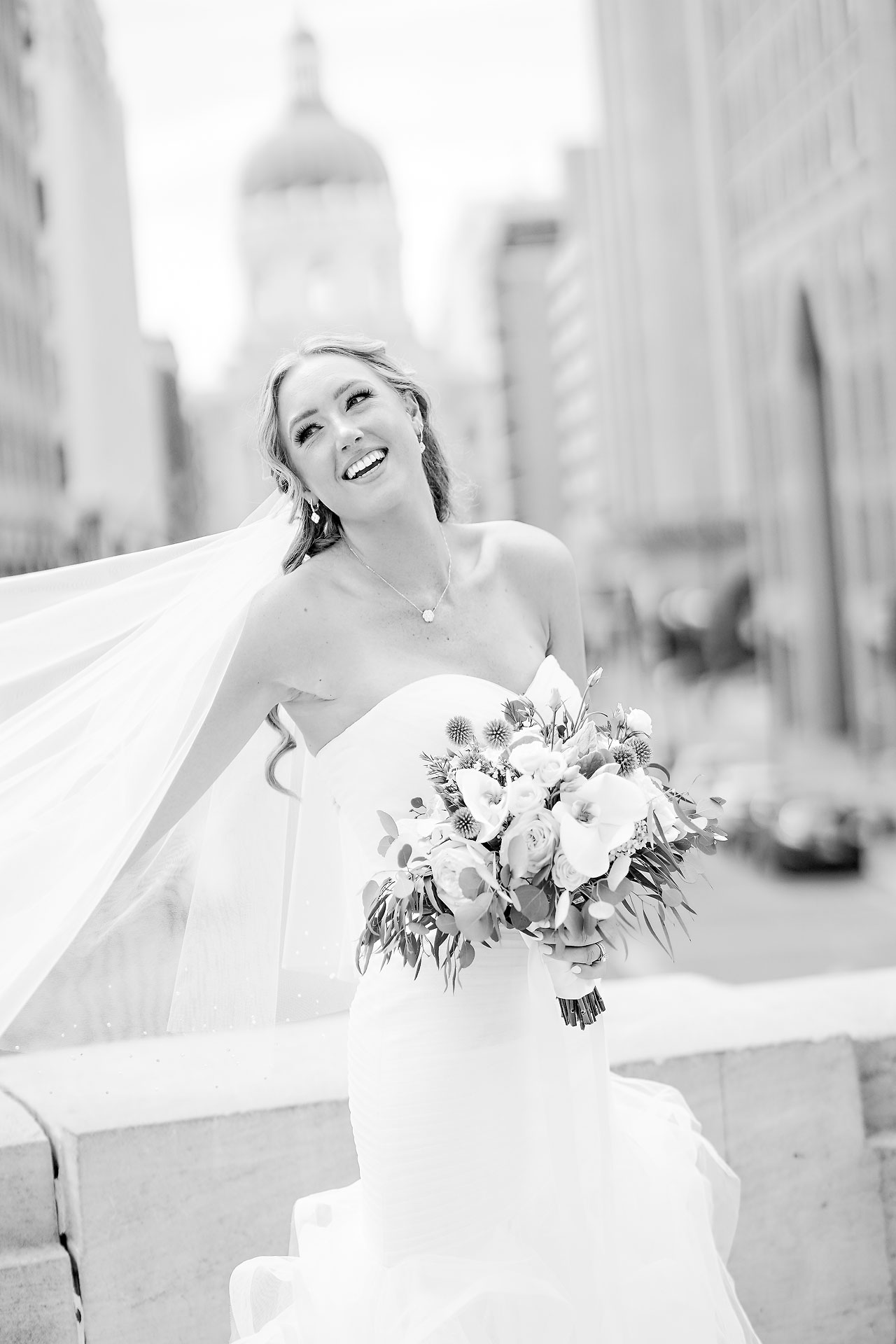 Liz Zach Conrad Artsgarden Indianapolis Wedding 151