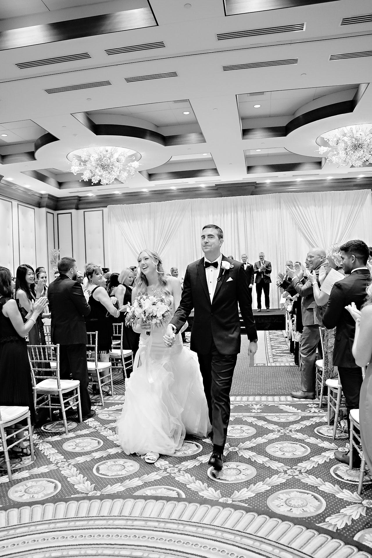Liz Zach Conrad Artsgarden Indianapolis Wedding 200