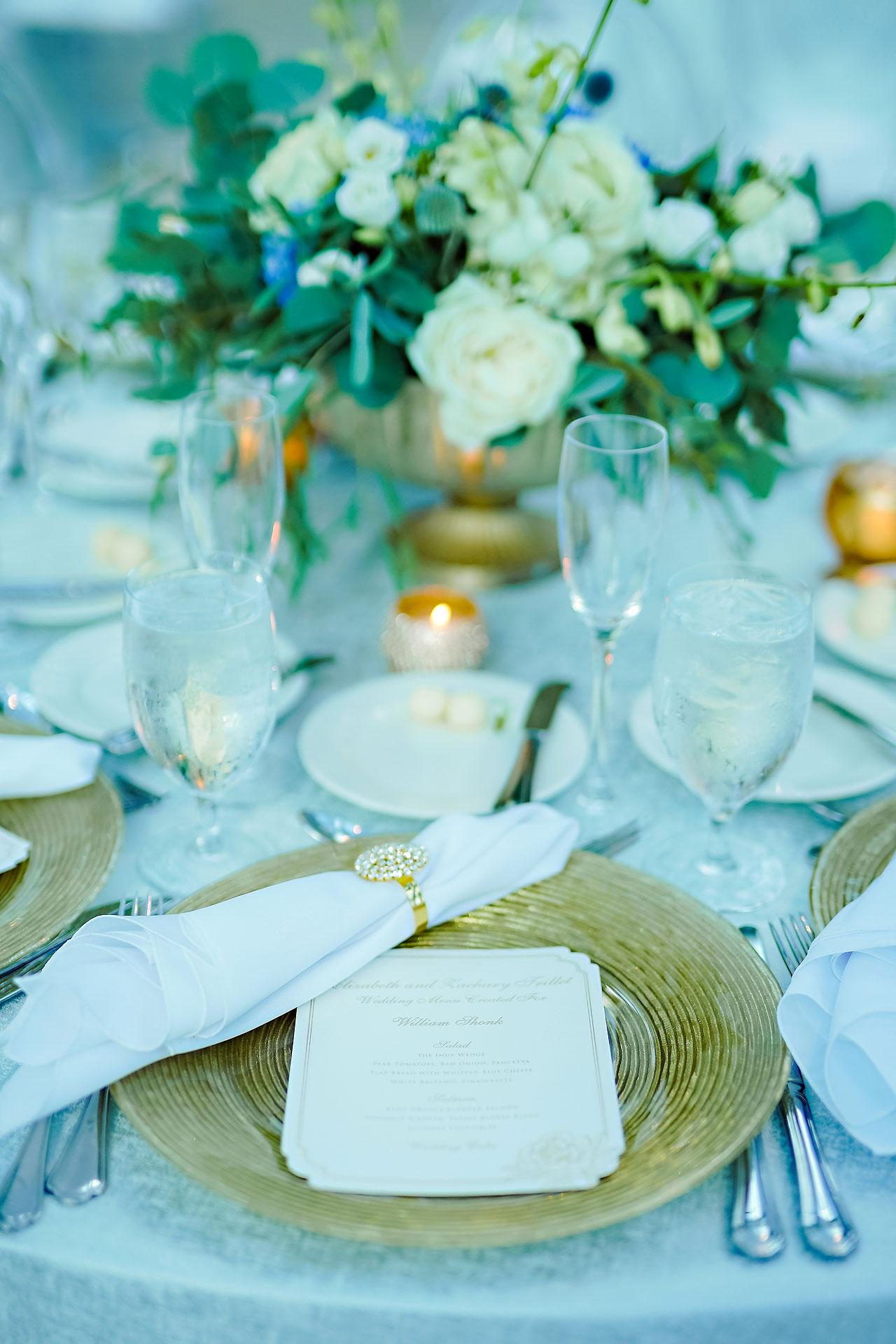 Liz Zach Conrad Artsgarden Indianapolis Wedding 207