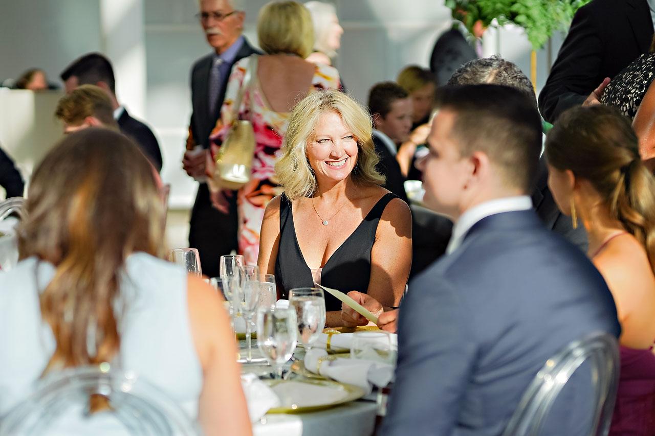 Liz Zach Conrad Artsgarden Indianapolis Wedding 229
