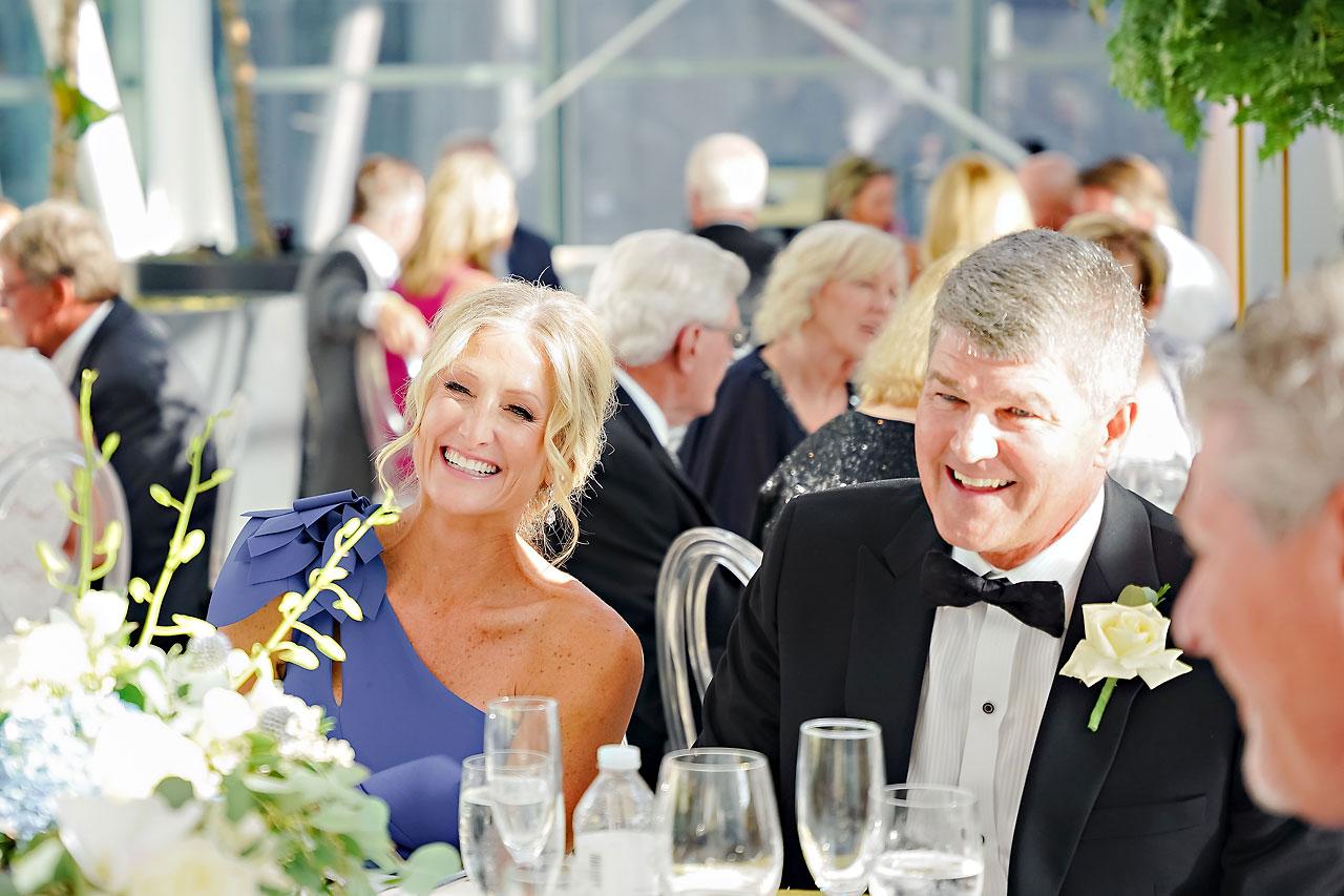 Liz Zach Conrad Artsgarden Indianapolis Wedding 231
