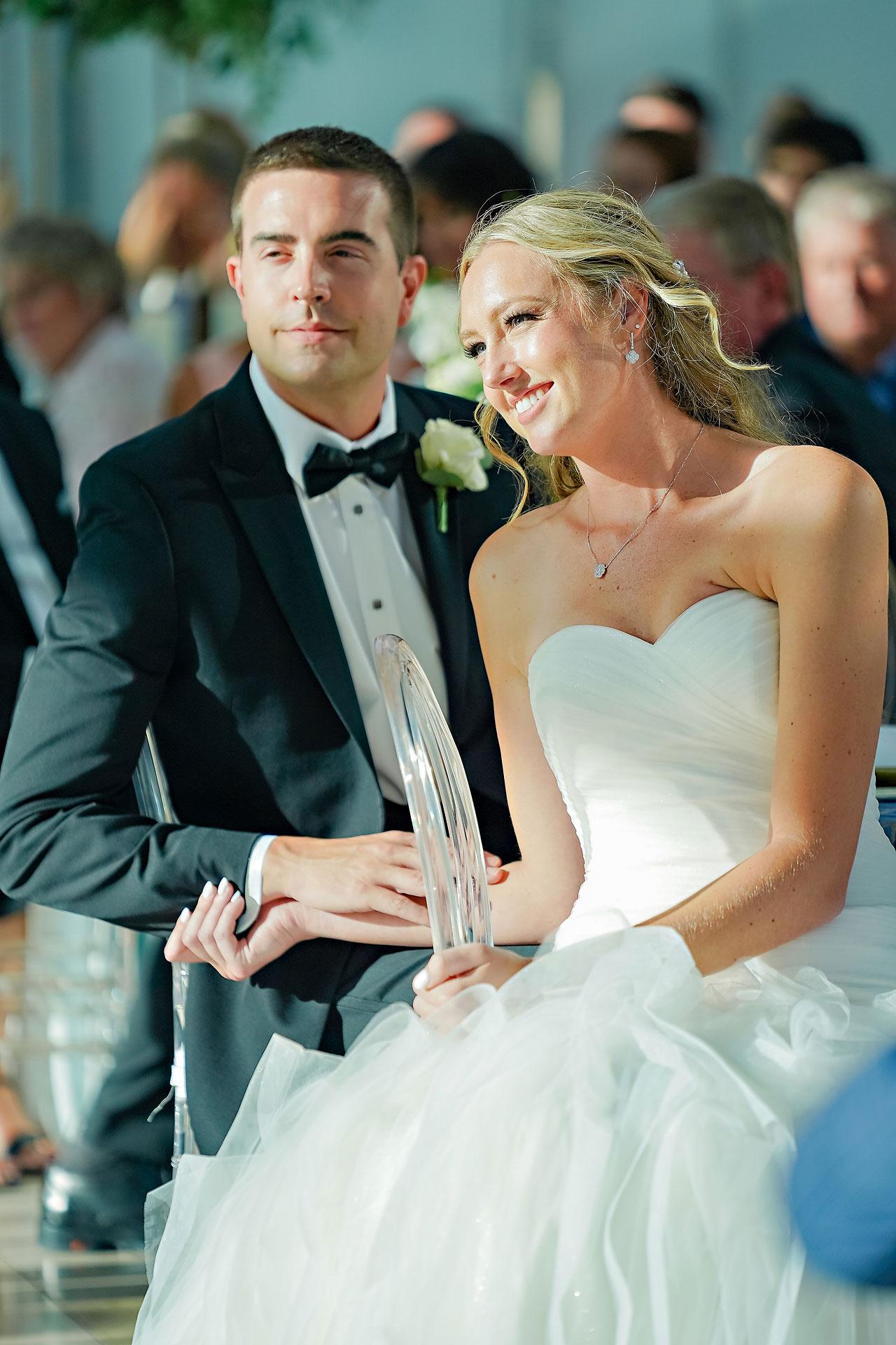 Liz Zach Conrad Artsgarden Indianapolis Wedding 245