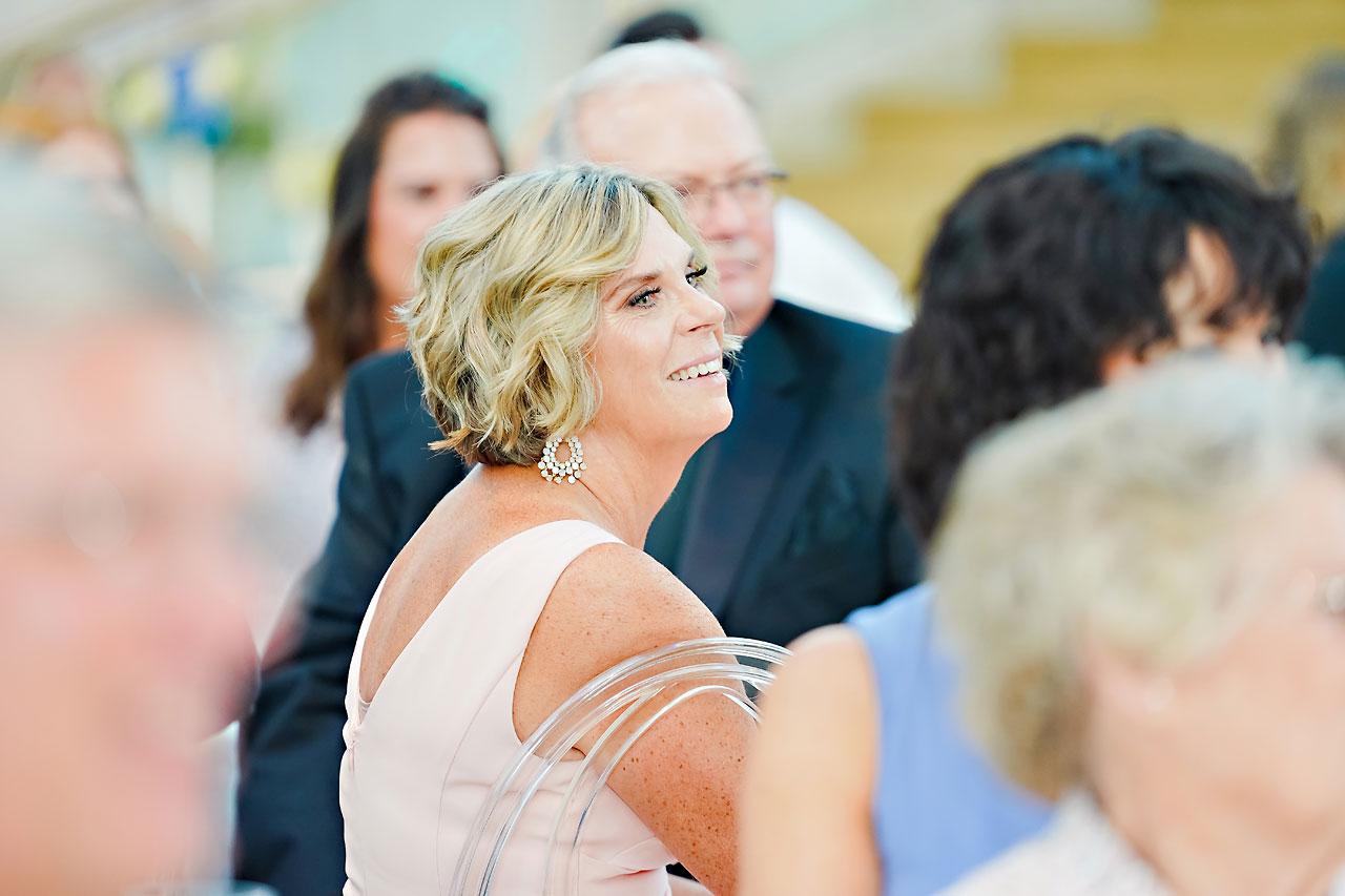 Liz Zach Conrad Artsgarden Indianapolis Wedding 256